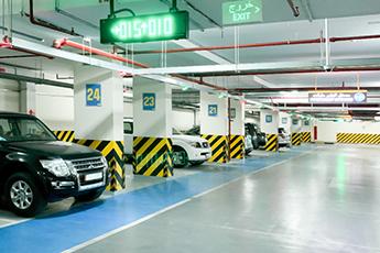 Intelligent Parking System in Shopping Malls.jpg