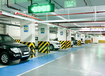 How to Promote Member Marketing through Intelligent Parking System in Shopping Malls.jpg
